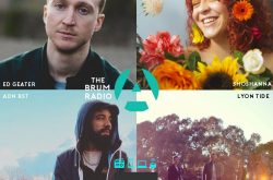 The OFFICIAL Brum Radio A List – 9 January