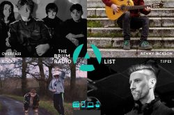The OFFICIAL Brum Radio A List – 20 February