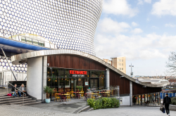 New city centre site of Vietnamese Street Kitchen has finally opened at Birmingham's Bullring