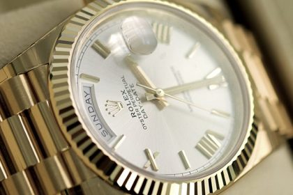 How pre-owned watches aren't as bad as you think