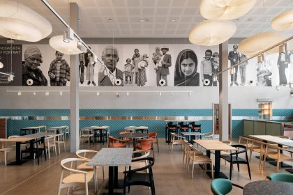 MAC Welcomes Back Visitors on May 24th 2021 and Celebrates with New Cafe and Restaurant KILN