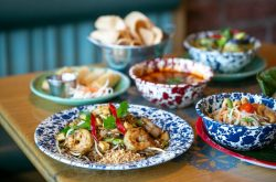 Rosa's Thai Cafe reveals opening date in Birmingham
