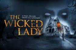 The Wicked Lady at The Blue Orange Theatre 28 September – 10 October 2021