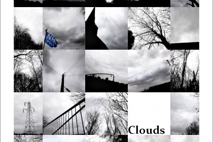 Alex Westwood first release Clouds