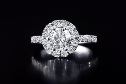 Choosing an engagement ring? Then be sure to take note of these brands