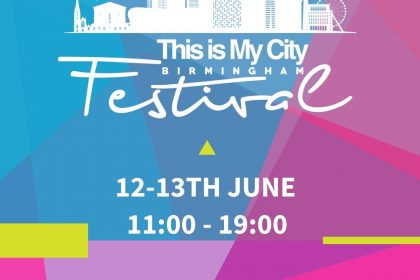 This Is My City festival to take place on June 12th to 13th