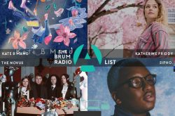 The OFFICIAL Brum Radio A List 5 June