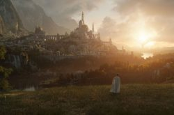 Amazon Studios' Lord of the Rings production should be filmed in Birmingham UK, Tolkien's spiritual home