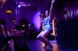 The Grand Hotel Birmingham's Launch Party