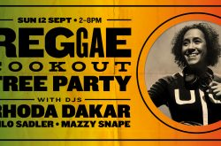 A weekend of reggae at The Night Owl!