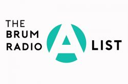 The OFFICIAL Brum Radio A List – 11 September