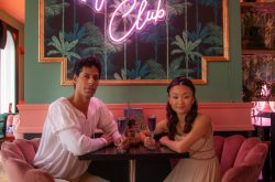 Birmingham Royal Ballet and The Pineapple Club create new Romeo and Juliet cocktail inspired by Romeo and Juliet season!