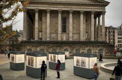 Birmingham Museums Showcases Bangladeshi Artist in Outdoor Exhibition