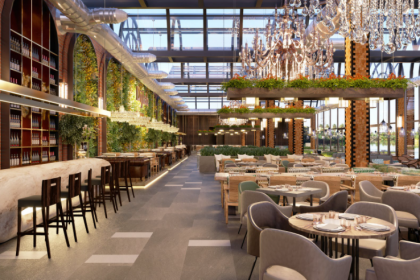 Must-Try Jewel Changi Restaurants