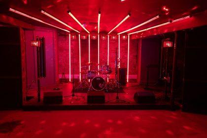 New live music venue & Ba-Ha Vegan in restored Rainbow Digbeth + Nov/Oct Event Listings