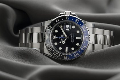 Why You Should Buy Rolex in Singapore