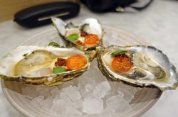 The Oyster Club review October 2021