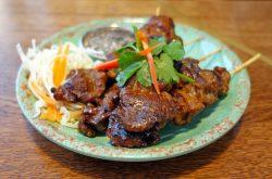 Rosa's Thai Cafe review September 2021