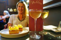 Beluga Martini Matchmaker Experience at The Grand Hotel Birmingham